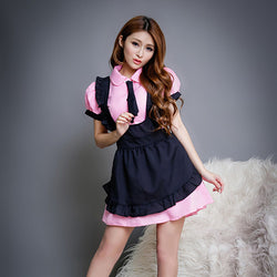 36639 Maid To Tease Lingerie Costume