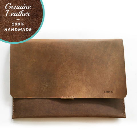 [3-5 Days Pre-Order] InStyle A4 Document Clutch