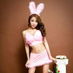 36650 Sexy Rabbit Costume