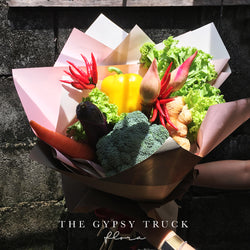 [ 1Day Pre-Order] Harvest Bouquet