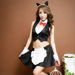 36654 Beauty Maid Wear