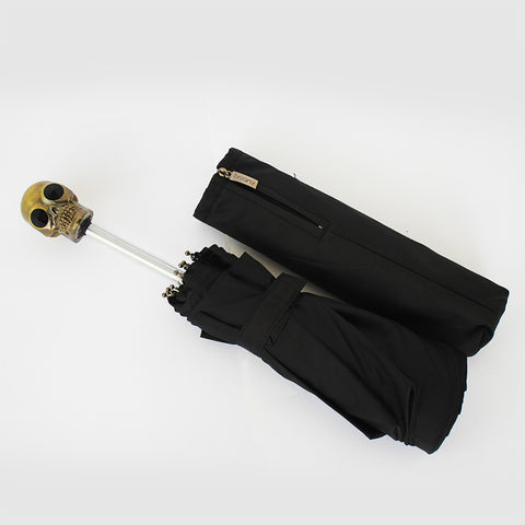 Feuzu Umbrella-Skull