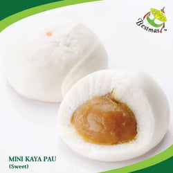 TSL Pau Mini Kaya (12Pcs/Pack)