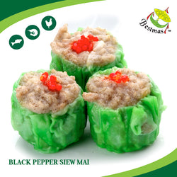 TSL Blackpepper Siew Mai (12 Pcs/Pack)