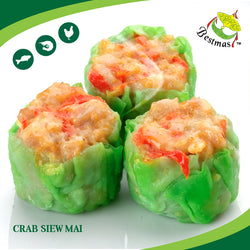 TSL Crab Siew Mai (12 Pcs/Pack)