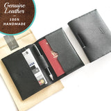 [3-5 Days Pre-Order] InStyle Passport holder *with pen