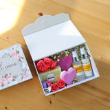 Valentine's Handmade Personal Care Gift Set A