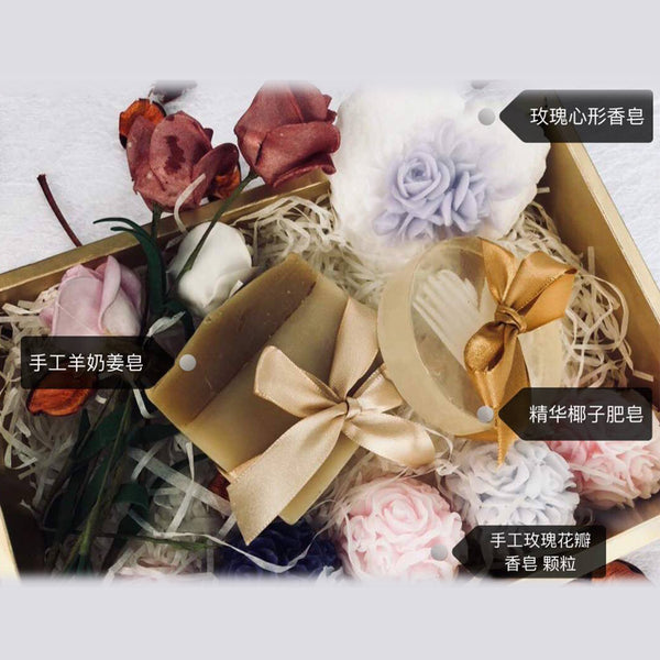 [3 days Pre-Order] Handcrafted Mother's day Gift Set 2