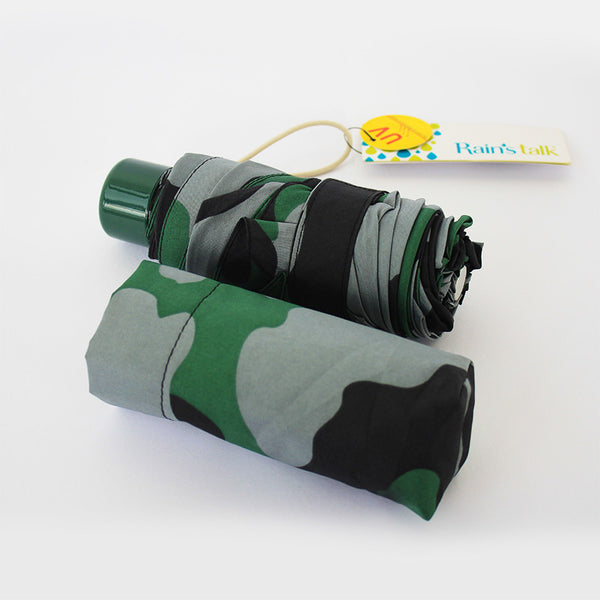 Feuzu Umbrella- 5603 Green