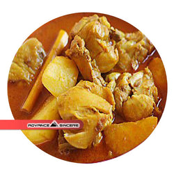 Chicken Curry (300gm/can)