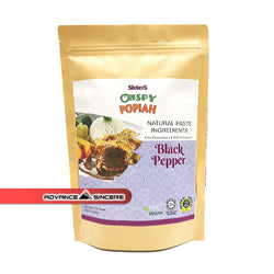 Black Pepper Sauce (50gm X 4 pack)