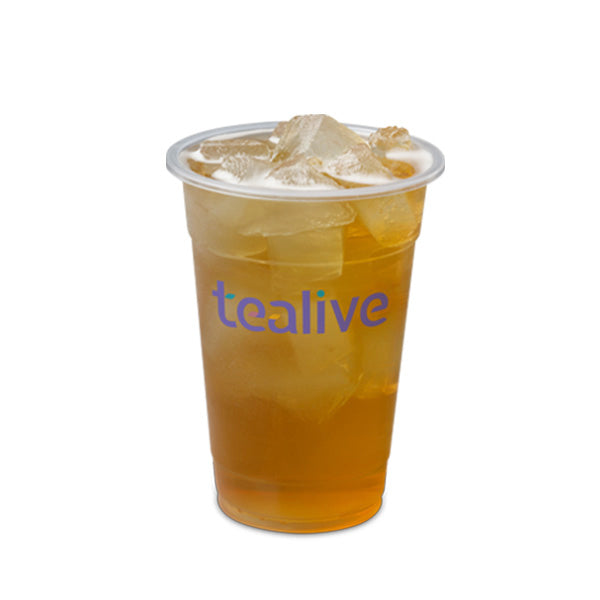 CT07 Jasmine Green Tea