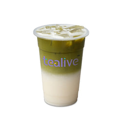 MC04 Matcha Tea Latte