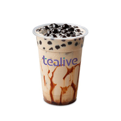 MT01 Signature Brown Sugar Pearl Milk Tea