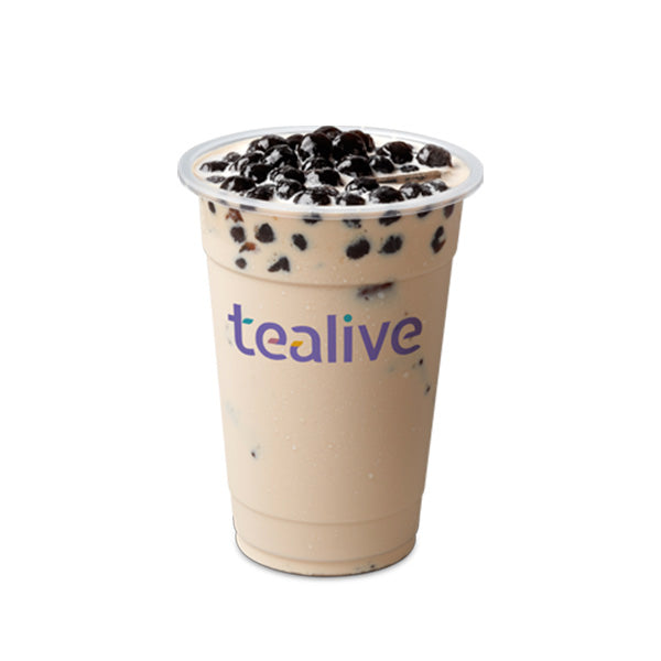 MT02 Original Pearl Milk Tea