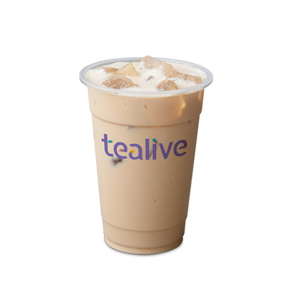 MT05 Hazelnut Milk Tea