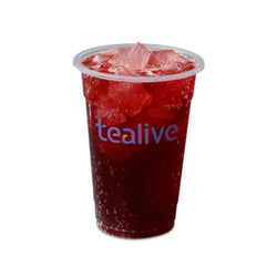 SFT07 Sparkling Red Berries Tea