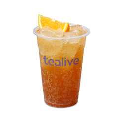 SFT08 Sparkling Citrus Flower Tea