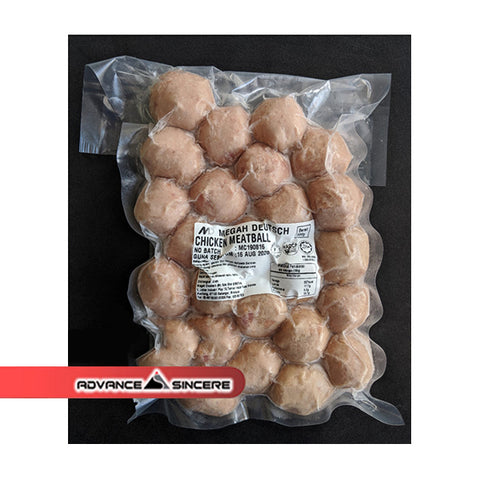 MD Chicken MeatBall 20gm (500gm/pack)