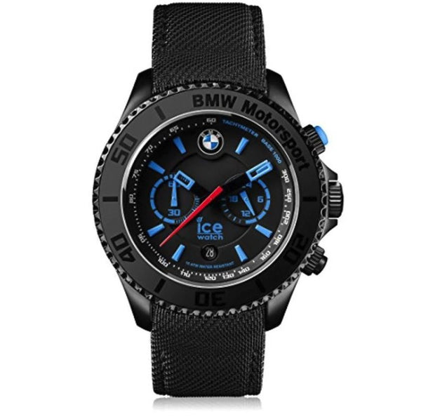 BMW  Motorsport  Steel - Black - Big