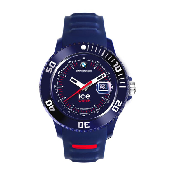 BMW Motorsport SILI Dark Blue (Medium)