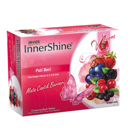 BRANDS Innershine Berry Essence 12X42ml