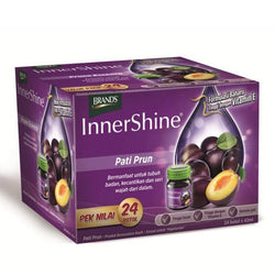 BRANDS Innershine Prune Essence + Camu 24X42ml