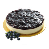 [1 Day Pre Order] Blueberry N Cheese 6 inch