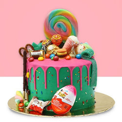 [1 Day Pre-Order] Candy Wonderland