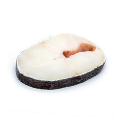 Frozen Cod Steak (200-250G/pack)