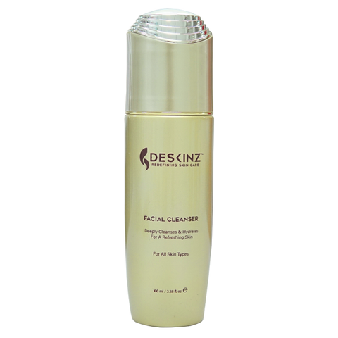 DESKINZ Mild Cleanser 100 ML