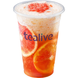 FT02 Grapefruit Iced Lemon Tea with Pulp