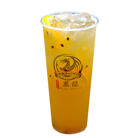 Golden Passion Lemon Blast [Cold]