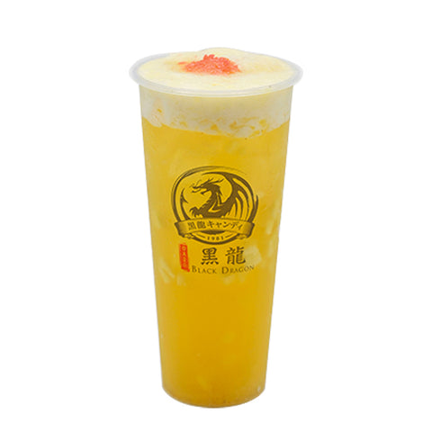 Golden Pineapple Tropical Blast [Cold]