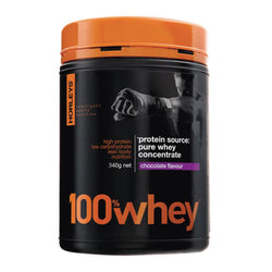 HORLEYS 100% Whey 340gm