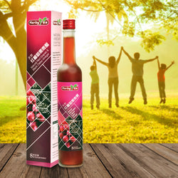 [2 Days Pre-order] (504389) 红葡萄黑枣醋 Red Grape & Black Dates Vinegar