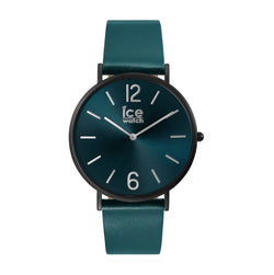 ICE CITY Green 41mm (Medium)