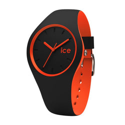 ICE DUO Black Orange (Small)