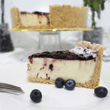 [1 Day Pre-Order] Blueberry Cheesecake