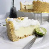 [1 Day Pre-Order] Lime Cheese Cake
