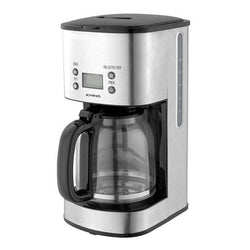 Khind Coffee Maker CM100SS with LCD Display