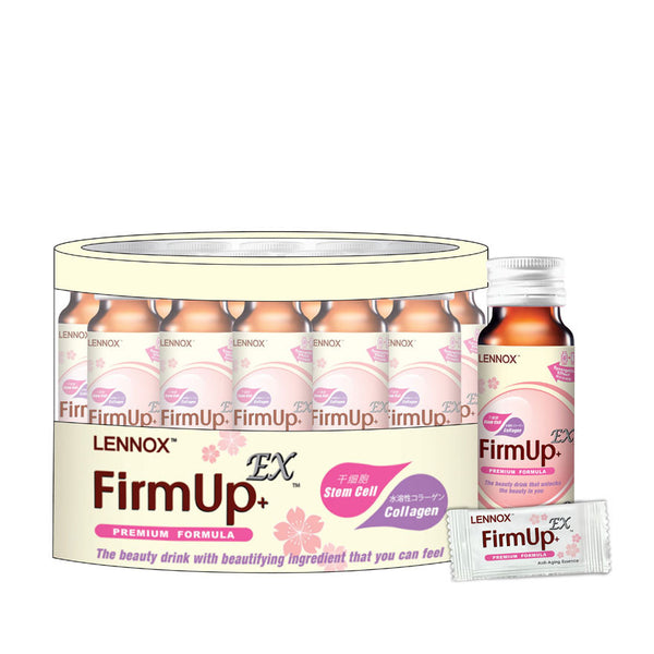 LENNOX Firm Up EX Collagen 16's