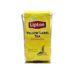Lipton Packet Tea 100g