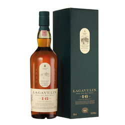 Single Malt Whisky - Lagavulin Islay 16 years Islay