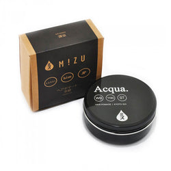MIZU Acqua Waterbased Pomade