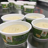 Musang King Durian Puree (80g X 10 Baden)