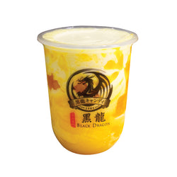 Mango Yogurt [Cold]