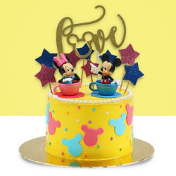 [1 Day Pre-Order] Mickey & Minnie