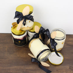 [1 Day Pre-Order]  Mini Cheesecake (5 Bottle)