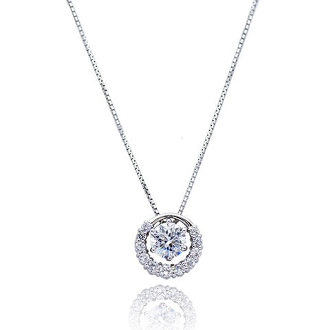 AJ Essential Multiway Pendant Necklace Premium